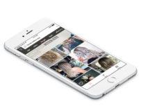 NextLook Hairstyles, l'app iOS per cercare e condividere acconciature