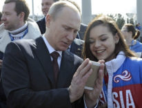 Le vendite di iPhone in Russia hanno preso il volo nell'ultimo trimestre