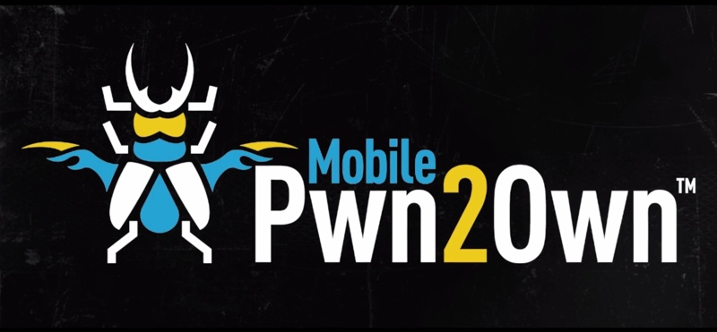 Pwn2Own mobile logo 2017