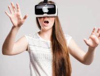 Realtà virtuale Apple, Cupertino compra Vrvana, specializzata in visori