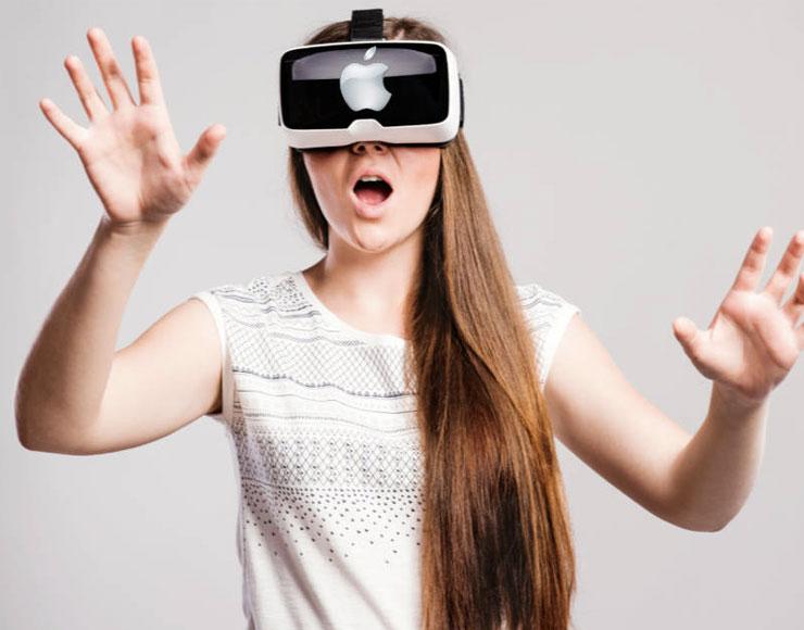 Realtà Virtuale Apple