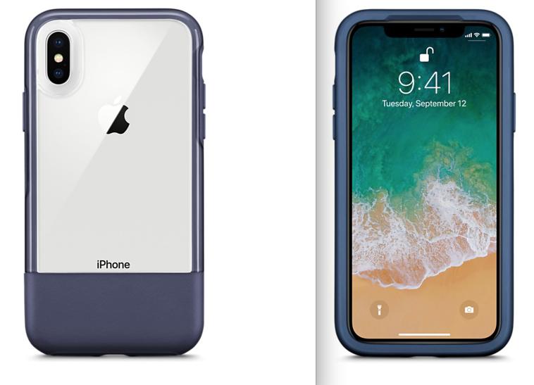 migliori custodie per iPhone X