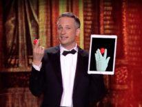 Il mago di iPad incanta con giochi di prestigio mozzafiato