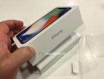 Unboxing iPhone X macity 7