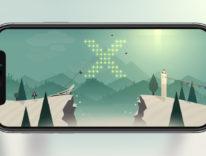 Ecco i migliori giochi per iPhone X, già pronti per il grande schermo