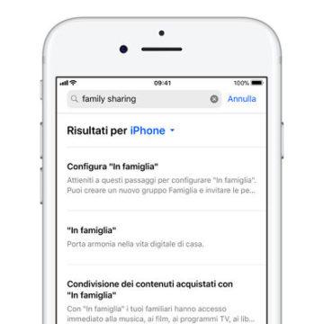 app supporto apple 2 11