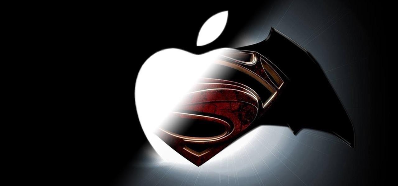 apple hero icon