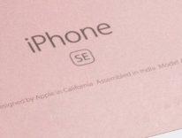apple in india iPhone SE