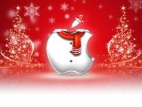 Apple accende il Natale con la guida ai regali hi-tech