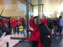 Apre il Visitor Center di Apple Park, ecco che cosa potrete vedere della sede Apple