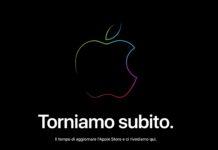 Black Friday, Apple si prepara chiudendo lo store