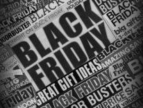 Black Friday 2017, Amazon Italia lancerà oltre 15.000 offerte