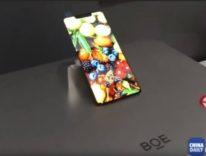 boe apple scherm identico iphone x