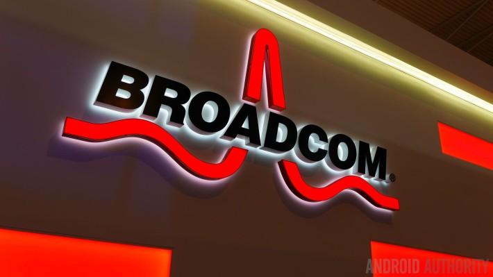 broadcom e qualcomm