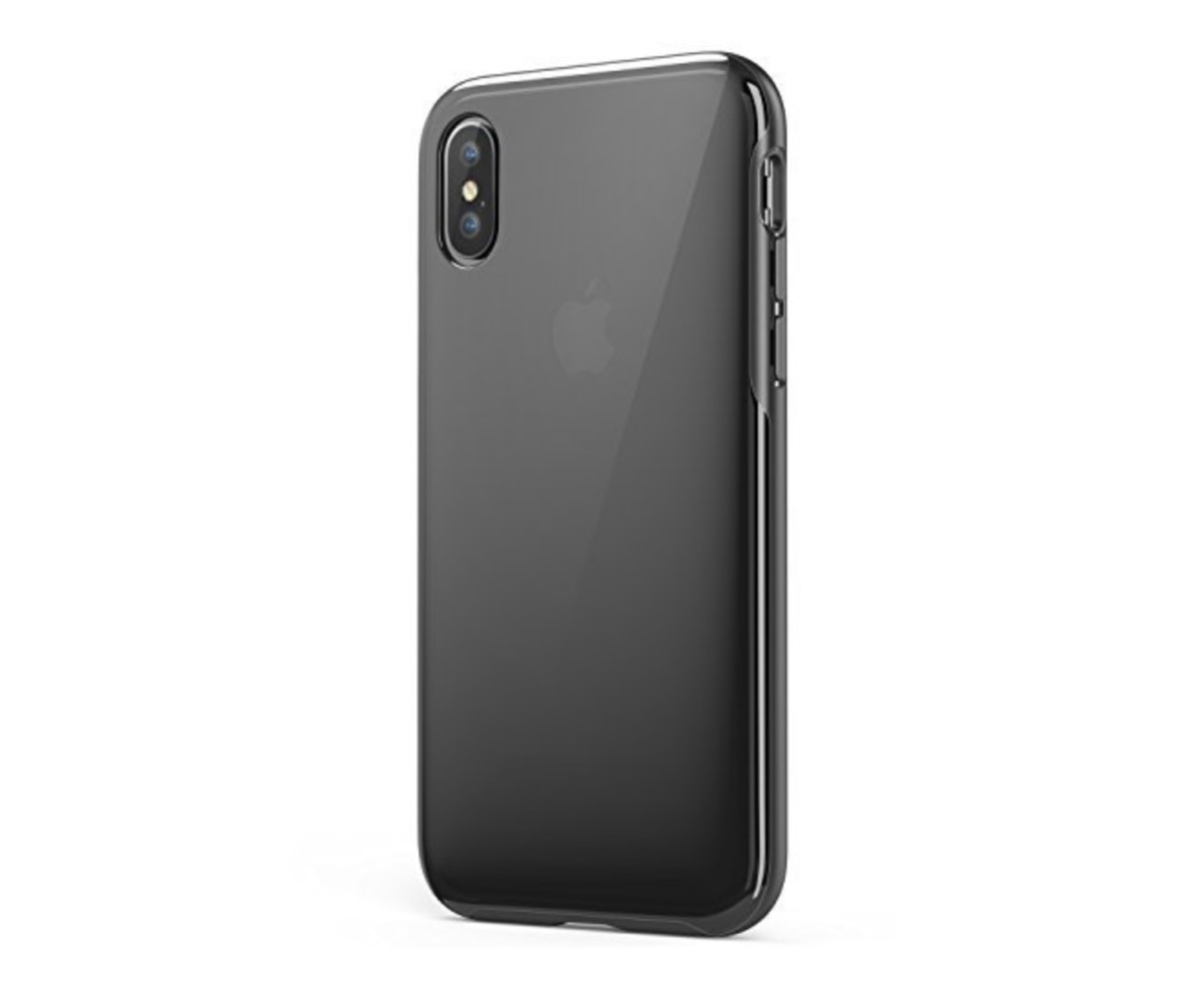 custodia iphone x anker