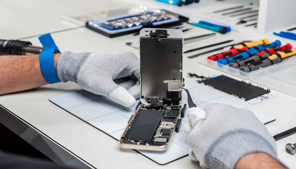 diritto di riparare gli apparecchi digitali