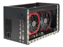 Sonnet, in vendita eGFX Breakaway 550, box Thunderbolt 3 per usare schede video PCIe