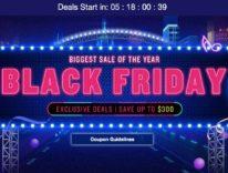 Il Black Friday di GeekBuying è partito: tutto in sconto fino al 79%
