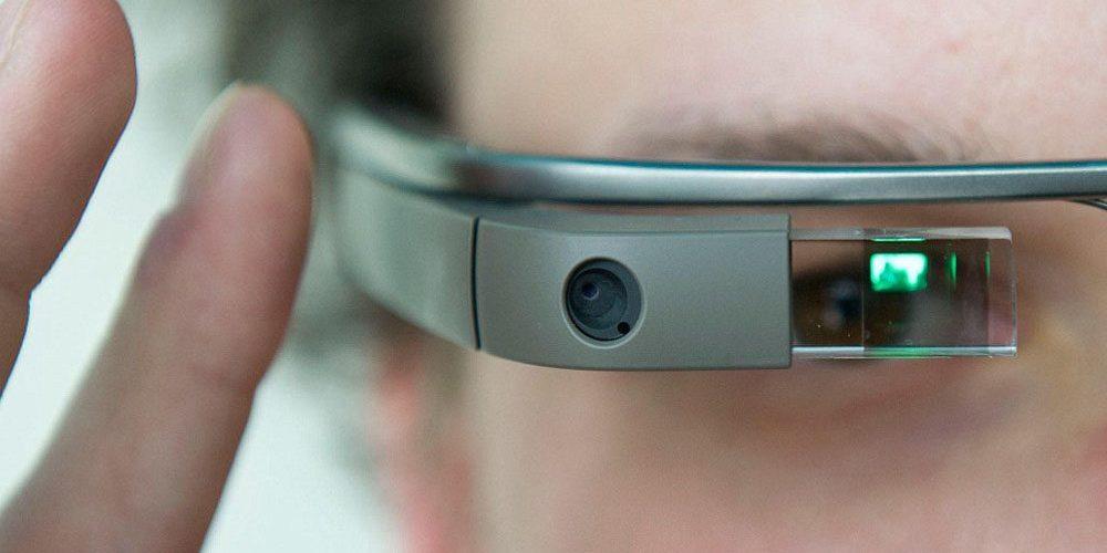 Occhiali Apple per AR