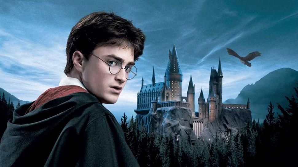 lancio di Harry Potter: Wizards Unite