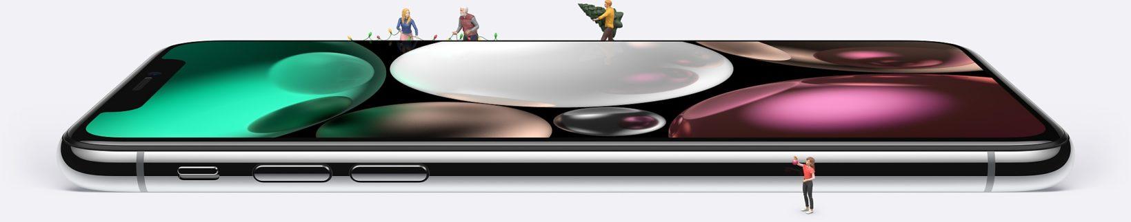 Apple accende il natale con la guida ai regali hi tech for Regali hi tech