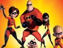 incredibili 2 pixar