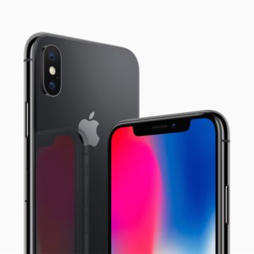 iphone x 13 paesi