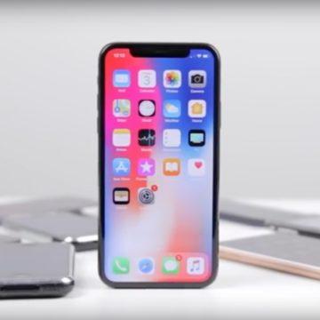 iphone x contro tutti 2