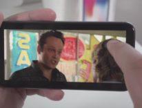 video su iPhone X