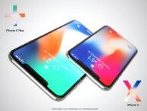 iPhone con dual sim nel 2018