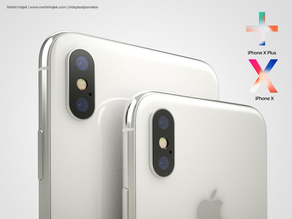 iphone x plus 3