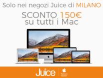juice 150 MILANO