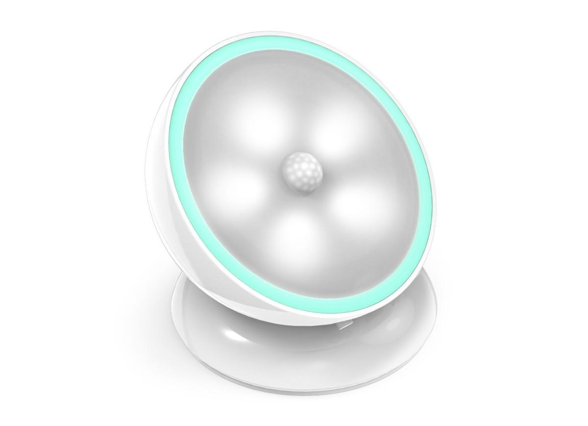lampada a 5 led