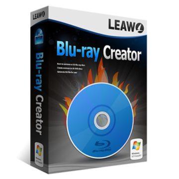 Leawo Blu-Ray Creator Mac