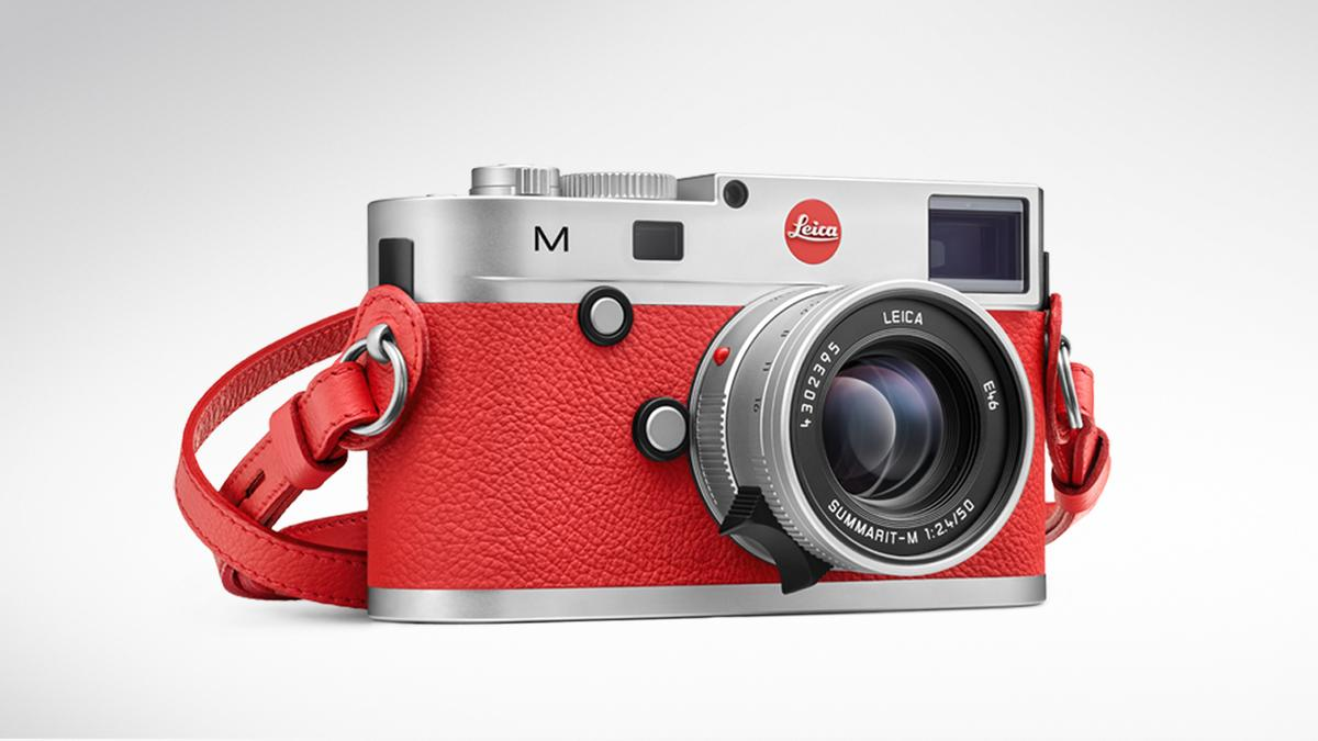 Leica MTF