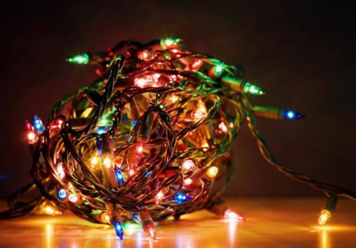 Illuminazione Esterna Natale : Guida alle migliori luci di natale quali comprare