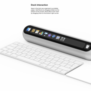 mac mini concept Louis Berger 4