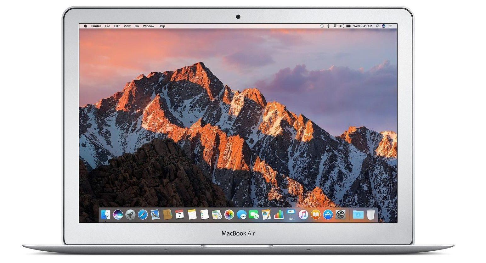 """Macbook air 13"""" in offerta"""