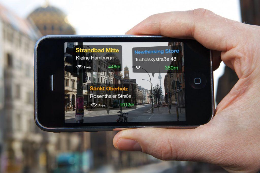 mappe-apple-realta-aumentata