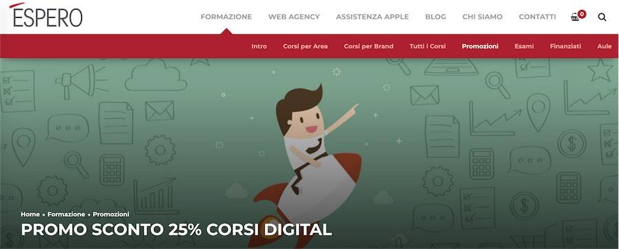 master digital marketing espero 2