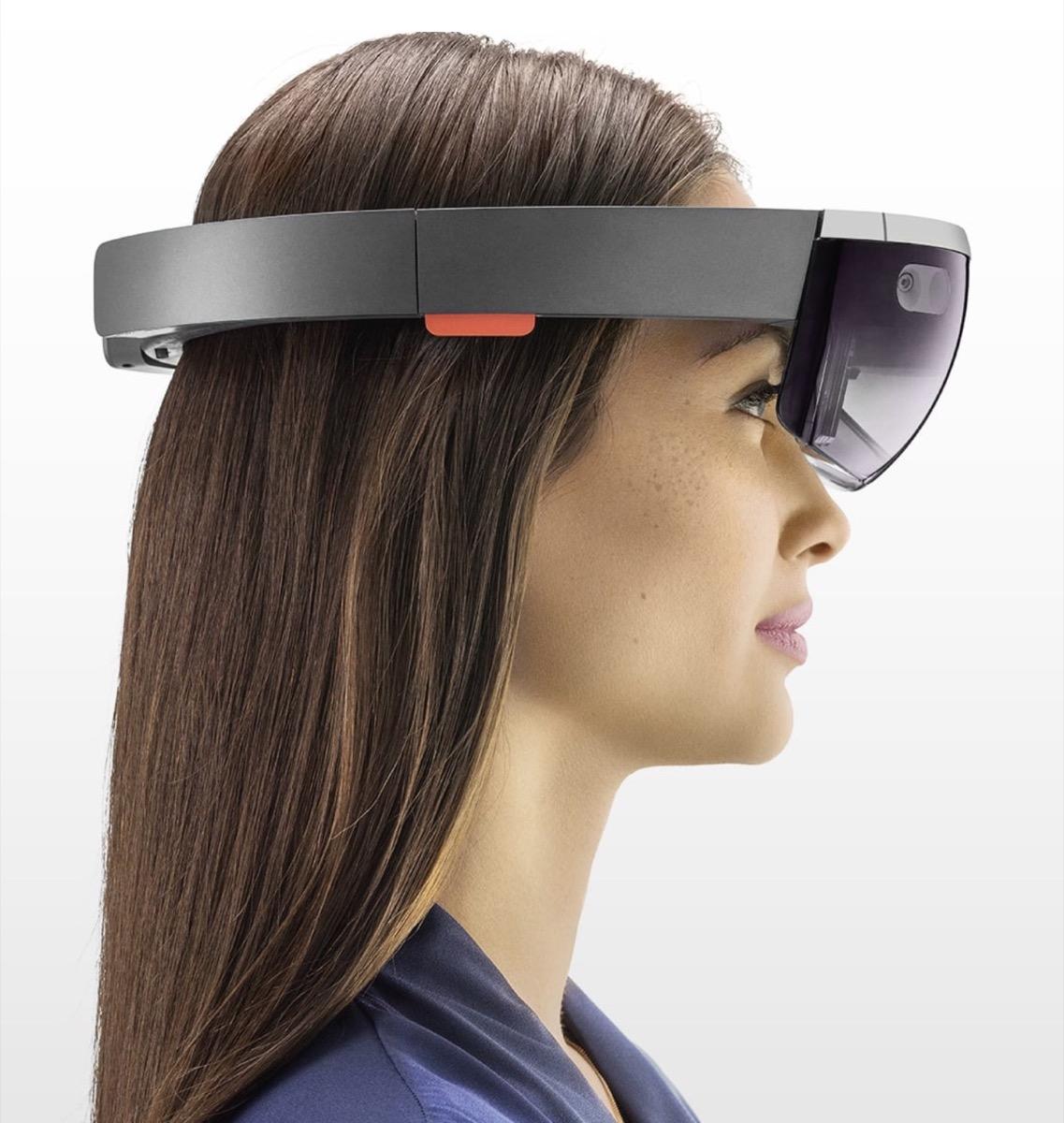 HoloLens italia