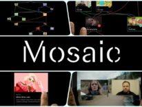 Il piccolo schermo non sarà più lo stesso: con Mosaic la serie tv è in un'app