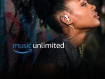 Black Friday, Amazon Music Unlimited in offerta per tre mesi 99 centesimi