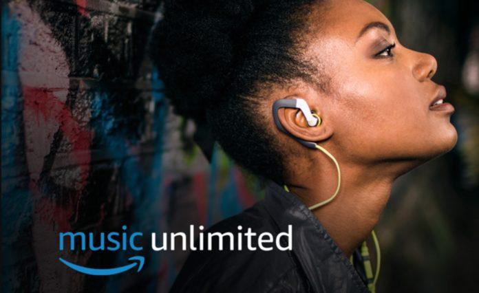 Offerte Amazon: tre mesi gratuiti di Amazon Music ad Aprile