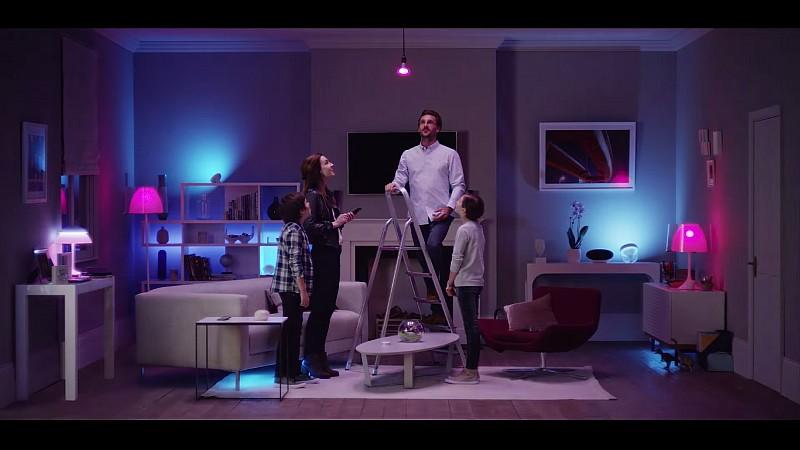 Plafoniere Philips Hue : Philips hue in offerta prime day su amazon lampade strisce led e