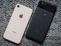 Tra i 10 terminali più venduti 6 sono iPhone, Pixel 2 non ce la fa
