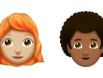 Nuove emoji 2018: arrivano i capelli rossi ma non la cacca triste