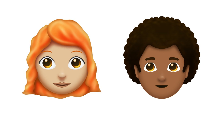 Esempi di potenziali nuove emoji