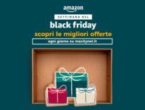Black Friday Amazon 2017 su Macitynet: i prodotti in sconto il 21 Novembre