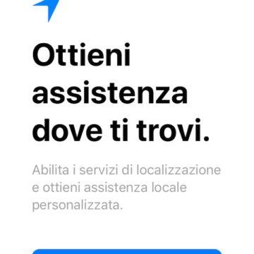 supporto apple 2 2